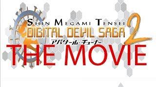 Shin Megami Tensei Digital Devil Saga 2 THE MOVIE
