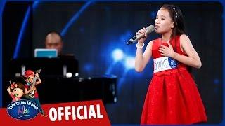 vietnam idol kids 2017 - tap 3 - thao nguyen hat hay nhu may
