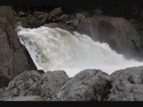 Indian Falls California Day Trip