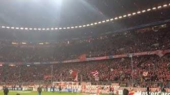 FC Bayern - Manchester City - die Aufstellung