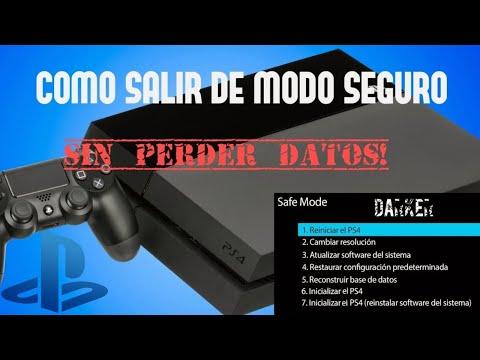 Repeat NW-31291-6 Solución en Español PS4 by maxter 1998 - You2Repeat