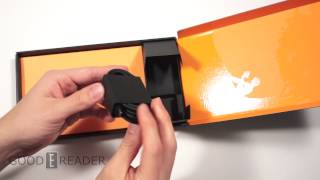 Kindle Fire HD 2013 Unboxing