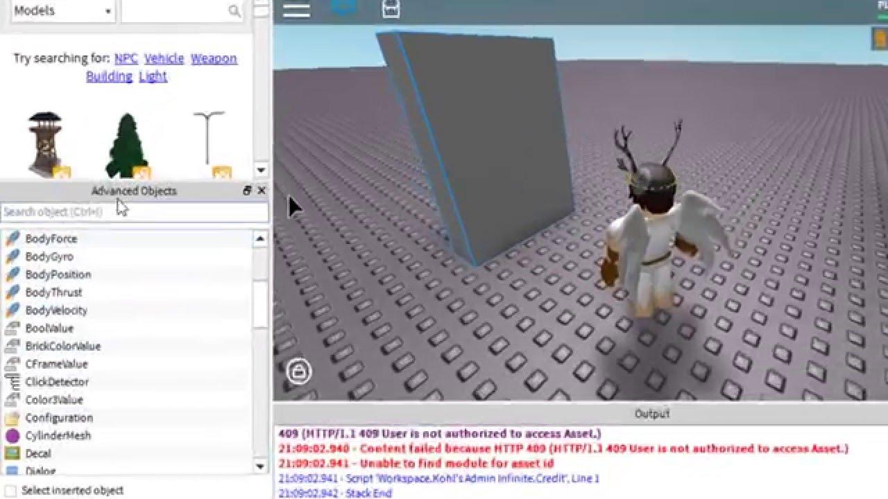 Roblox Lua Scripting Tutorial Color Changing Door Youtube