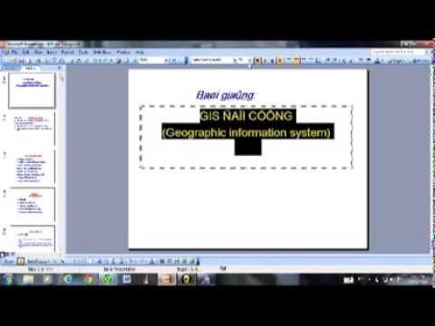 Sữa lỗi font chữ khi tải 1 file word hay powerpoint trên mạng về