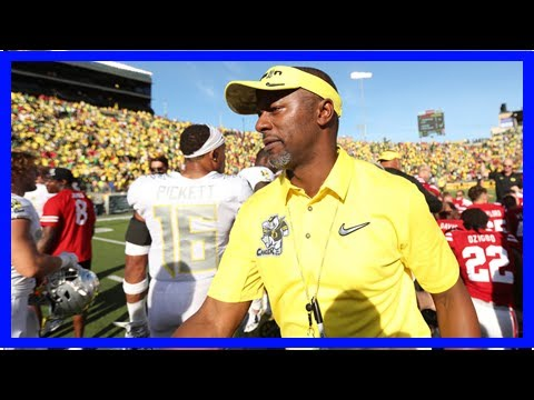 Sport News - Oregon releases undaunting football 2018 calend