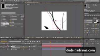 Camera pan and zoom with Null object: After Effects Tutorial