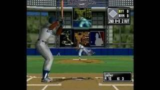 High Heat Major League Baseball 2002 PlayStation