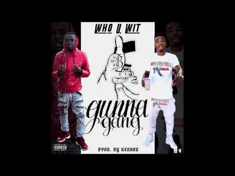 Gunna Gang - Who You With (Audio)