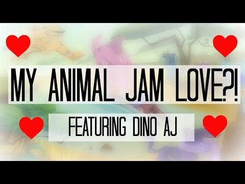 Animal Jam Quiz: MY ANIMAL JAM LOVE?!