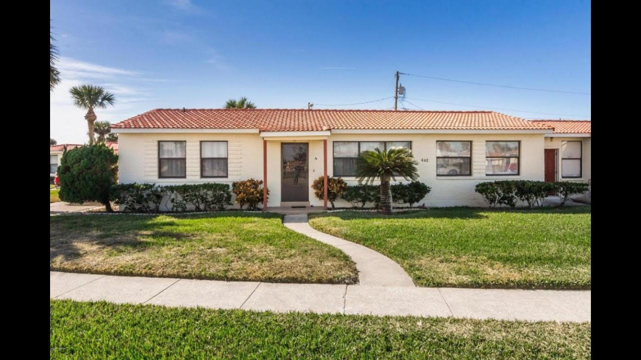 Homes For Sale On Ormond Beach Fl