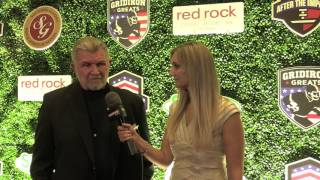 Mike Ditka Interview - Gridiron Greats - Las Vegas