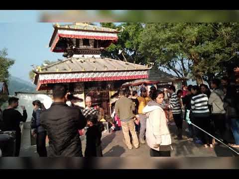 Nepal pilgrimage 2017(1)