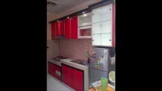 Kitchen Set Sukabumi Pengrajin Mebel Furniture