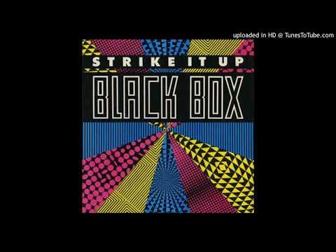Black Box  Strike It Up Dance Mix