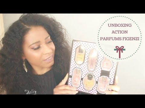Unboxing Figenzi ActionCoffret Parfums ActionCoffret Youtube Youtube Figenzi Parfums ActionCoffret Unboxing Figenzi Unboxing Parfums SzUpMVq