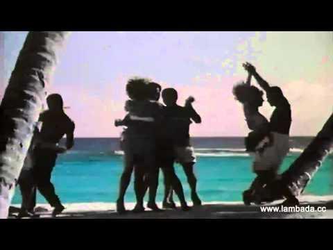 Kaoma   Lambamor Official Video Clip HD