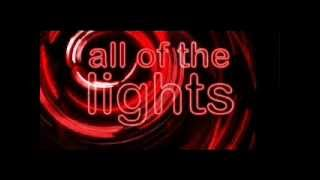 Repeat youtube video kanye ft wayne sean drake- all of the lights chopped and screwed