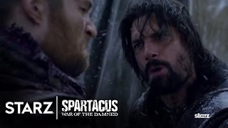 Spartacus | War of the Damned Episode 7 Preview | STARZ