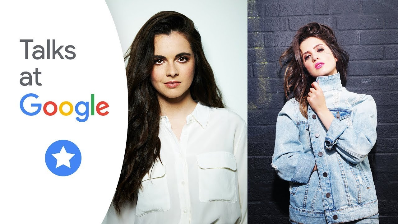 Vanessa & Laura Marano | Sisters Take Hollywood | Talks at Google