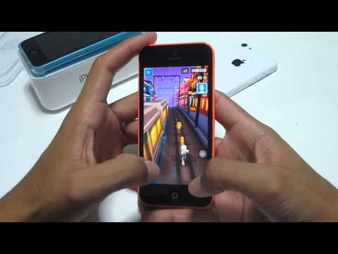iPhone 5c Android 4.2 เหมือนแท้ 1:1 Dual-Core NanoSim (3G)