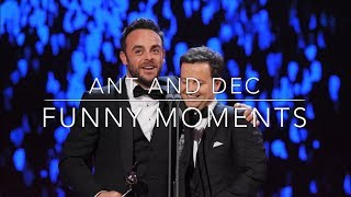 Ant and Dec Funny Moments Compilation [2]
