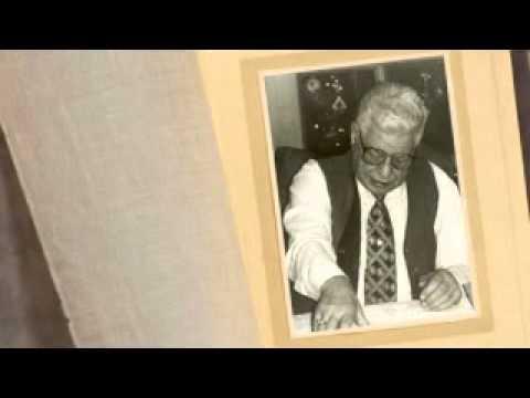 Santo Anthony Farina's Video Tribute
