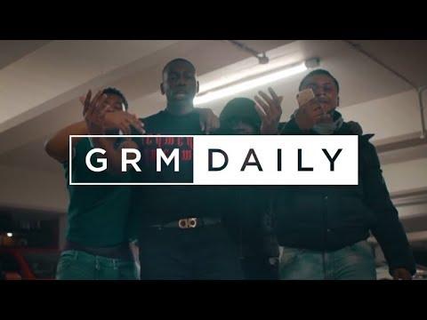 XMZ - Lizzy [Music Video] | GRM Daily