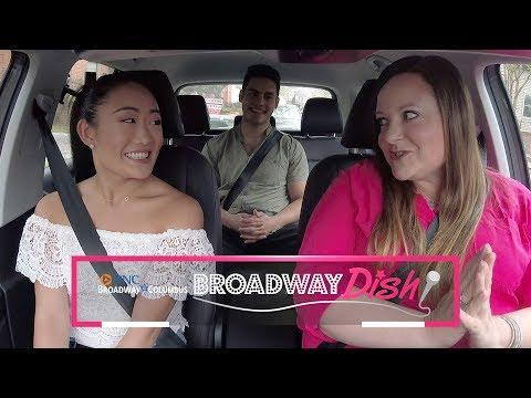 Broadway Dish - Episode 80