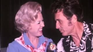 Bette Rogge interviews John Raitt