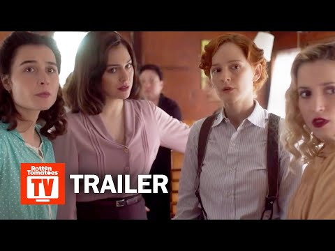 Cable Girls Season 5 Trailer | Rotten Tomatoes TV