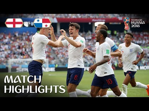 England v Panama - 2018 FIFA World Cup Russia鈩� - Match 30