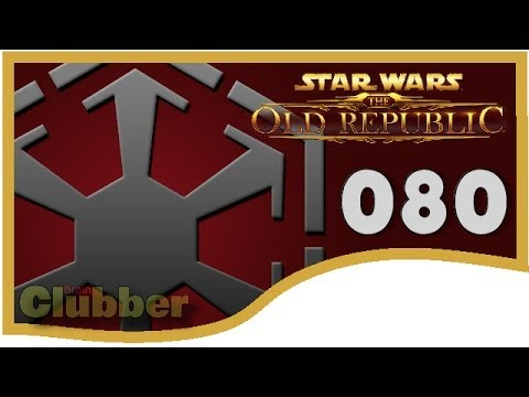 STAR WARS THE OLD REPUBLIC Gameplay #080 - Khem auf Diät - MMORPG - Let's Play