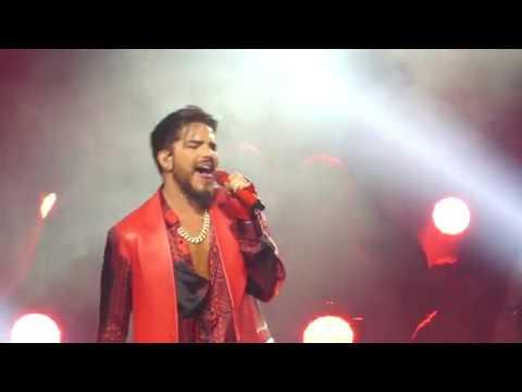 VEGAS#9 Queen+Adam Lambert - The Show Must Go On @ Park Theater LV 20180921