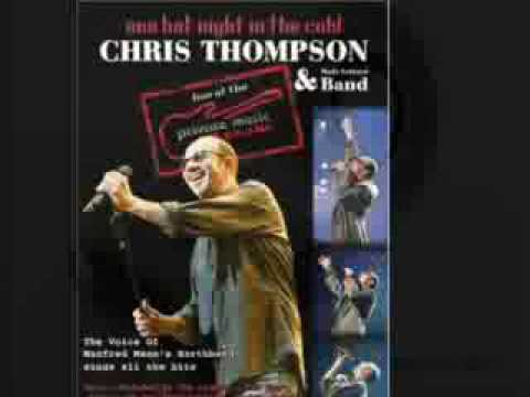Chris Thompson - If you remember me (stereo)
