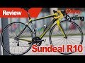 Chinese sub-$1000 Carbon Road bike - Sundeal R10 Review