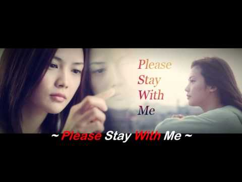 Lyrics Yui - Please Stay With Me Male Version  Cover #iCem Crew