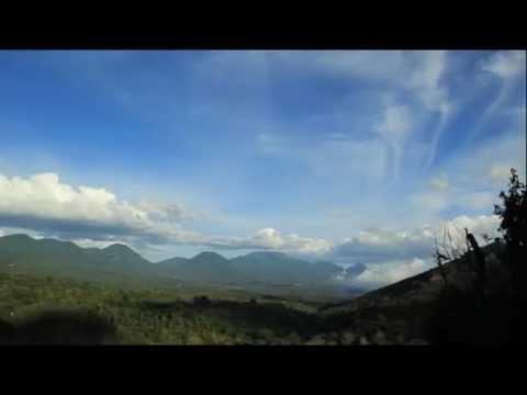 El Salvador Landscapes