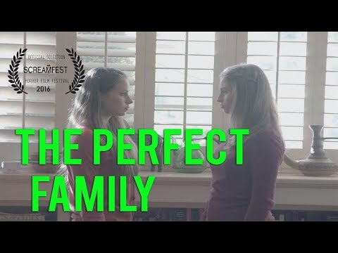 The Perfect Family | short horror film