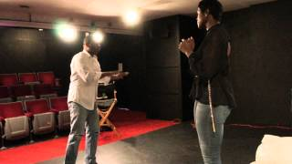 Clayton Acting Studios - Terrell Clayton