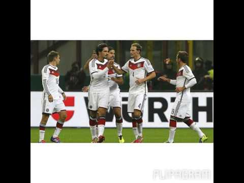 CHAMPION  OF THE WORLD/GERMANY/