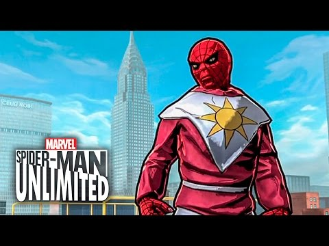 Hodgepodgedude играет Spider-man Unlimited #52 (2 сезон)