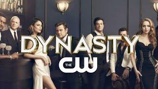 Dynasty (2017) Opening Theme   Season 2