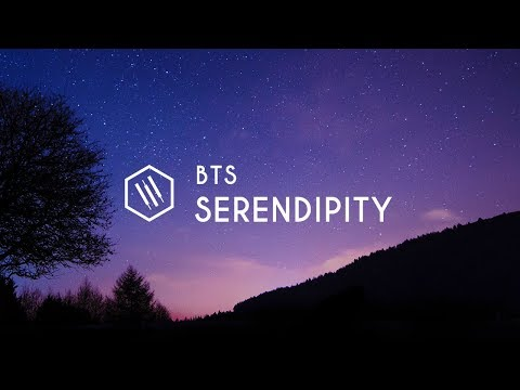 BTS (방탄소년단) - Serendipity Piano Cover