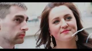 Свадебный клип  ( В Питере пить...)