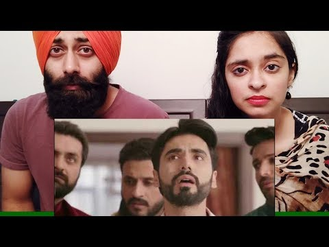 Indian Reaction on Shan Thematic 2018   Shan Food Ad   PunjabiReel TV