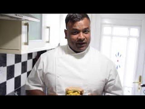 How to make Vada Pav in Hindi   Mumbai Style   By Chef Irfan Khan thumbnail