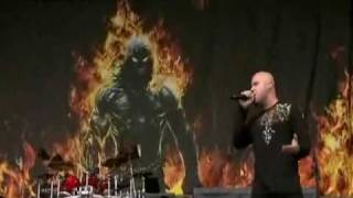 Disturbed - Perfect Insanity (Live @ Rock AM Ring, Germany)