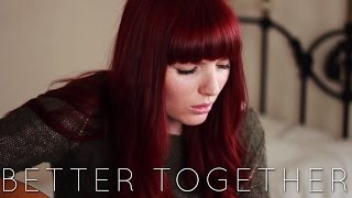 Better Together Jack Johnson Cover
