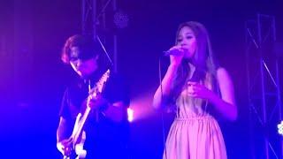 Nadin Amizah - Hanya Satu (Live at Road to Lokatara Music Festival, Jakarta 20/09/2019)