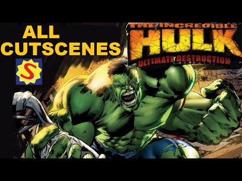 The Incredible Hulk - IMDb